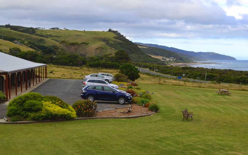 Skenes Creek Lodge Motel & Licensed Restaurant, Apollo Bay accommodation on the Great Ocean Road